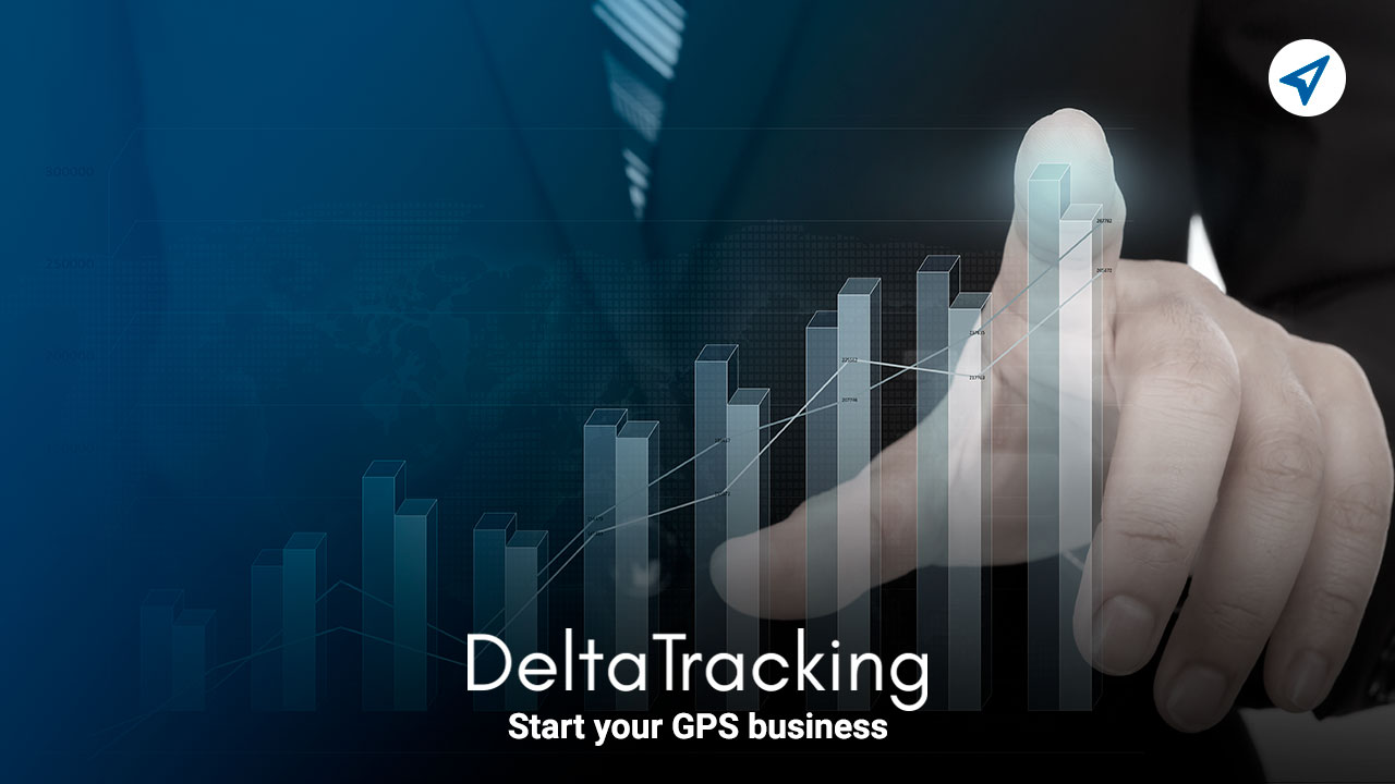 Collector in GPS business